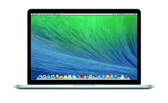 "Apple MacBook Pro 15"" with Retina display 2014 (MGXA2)"