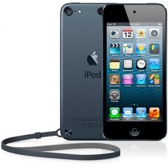 Apple iPod touch 5Gen 32GB Black (MD723)