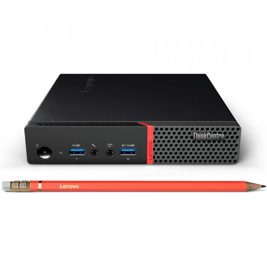 Lenovo ThinkCentre M900 Tiny (10FL0037UA)