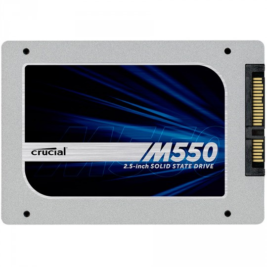 Crucial M550 CT1024M550SSD1