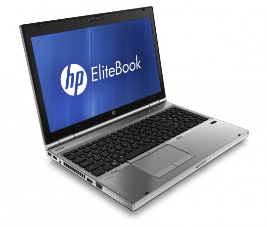 HP EliteBook 8560p (B2B02UT)
