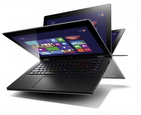 Lenovo IdeaPad Yoga 13 (59-366357)