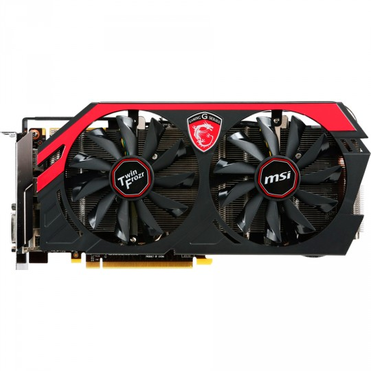 MSI GeForce GTX780 Gaming N780 TF 3GD5/OC